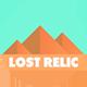 Lost Relic Games Logo